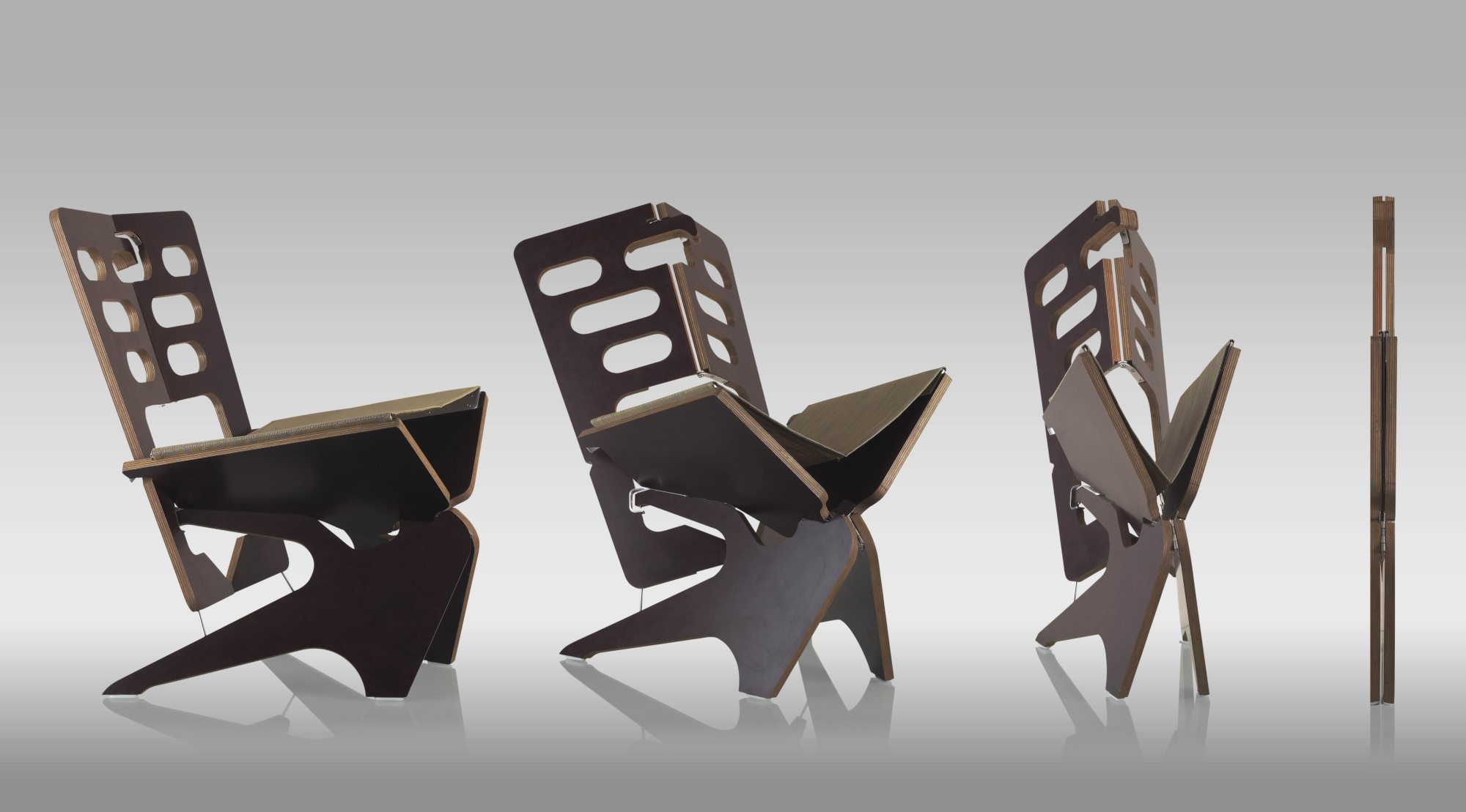 Genial Star Folding Chair
